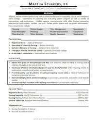 graduate nurse resume example nursing resume objective nurse cover cover letter for a nursing job cover letter nursing jobs resume sample cover letter for resume
