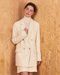 <b>Пиджак</b> двубортный в интернет-магазине — <b>12Storeez</b>