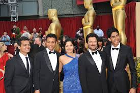 guest starring cricket the cricket monthly espn cricinfo the cast of <i>slumdog millionaire< i> at the oscars