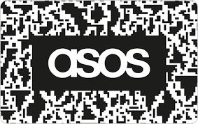 ASOS | Buy digital gift cards online from Tesco