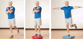 Image result for one leg balance