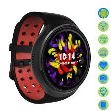 <b>Newest</b> Z10 Android 5.1 <b>Smart Watch 1GB 16GB</b> MTK6580 Quad ...