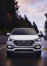 <b>2018 Hyundai</b> Santa Fe <b>Sport</b> Quick Reference Guide