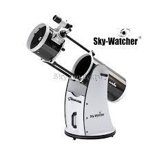 <b>Sky</b>-<b>Watcher Dob 10</b> (250/1200) Retractable <b>телескоп</b> купить ...