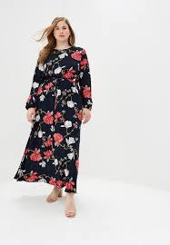 <b>Платье Svesta</b> купить за 4 266 ₽ в интернет-магазине Lamoda.ru