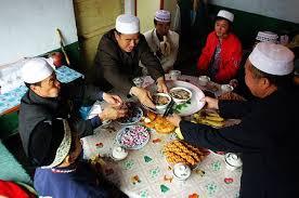 رمضان في .. (1) الصين