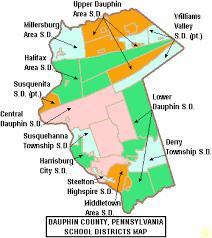 Lower Dauphin School District