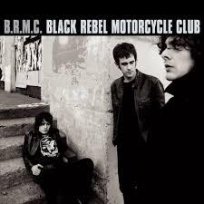 <b>Black Rebel</b> Motorcyle <b>Club</b> '<b>B.R.M.C.</b>' Review At 20