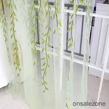 Butterfly Curtain new arrival Makapal ( 1 <b>pc</b> ) | Shopee Philippines