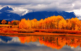 Image result for autumn mountains