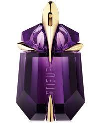 <b>Mugler ALIEN</b> by <b>MUGLER</b> Refillable <b>Eau</b> de Parfum Stone, 1 oz ...