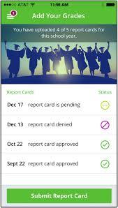 kudzoo grades screenshot