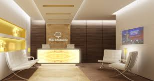 ghaf office reception area best office reception areas