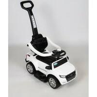 «<b>Barty Каталка</b> электромобиль <b>Ford Ranger</b> DK-P01P, цвет ...