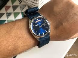 <b>Часы Bulova</b>. <b>96C125</b>. Бу купить в Иркутской области | Личные ...
