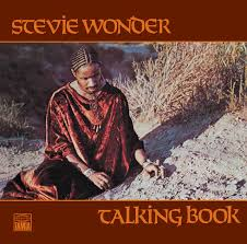 <b>Talking</b> Book by <b>Stevie Wonder</b> on Spotify