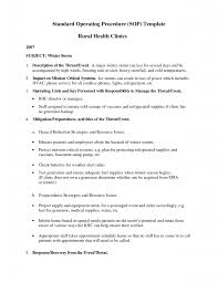 resume outline guidelines sample customer service resume resume outline guidelines federal resume sample and format the resume place standard operating procedures templates writing