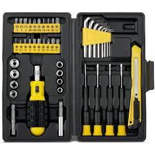 <b>Набор инструментов Fix It</b> Box (артикул 74123.30) - Проект 111