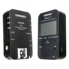 <b>Радиосинхронизатор YONGNUO YN622N</b>-kit для Nikon — купить ...