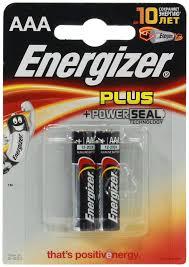 <b>Батарейка Energizer</b> Max Power Seal AAA <b>2 шт</b>, купить в Москве ...