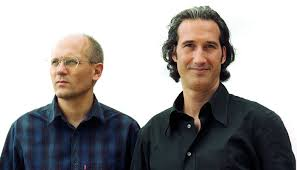 NI Founder and President Stephan Schmitt (left), and CEO Daniel Haver. NI Founder and President Stephan Schmitt (left), and CEO Daniel Haver. - ni1haverschmitt_l
