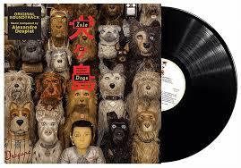 Виниловая пластинка. <b>Isle Of</b> Dogs. Original Soundtrack - купить по ...