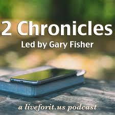 Liveforit II Chronicles Study