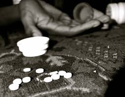 drug abuse as a social problem a look at the conflict and english drug overdose
