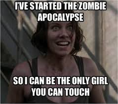 42 More Hilarious Walking Dead Memes from Season 3 from Dashiell ... via Relatably.com