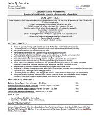 customer service resume sample  free resume template  professional    paramedic resume sample