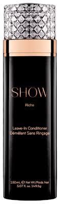SHOW Beauty <b>несмываемый кондиционер для волос</b> Riche ...