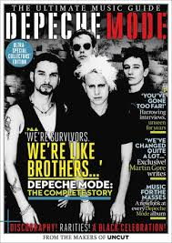 <b>Depeche Mode - The</b> Ultimate Music Guide Digital Subscription