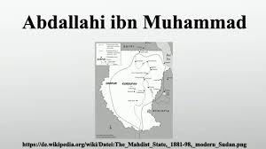 「Abdallahi ibn Muhammad」の画像検索結果
