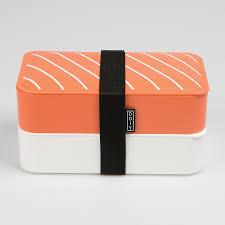 <b>Ланчбокс nigiri</b> bento <b>Doiy</b>. Оранжевый Цена 2 250 Rub купить в ...