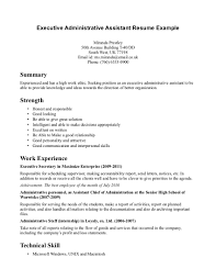 executive receptionist resume objective cipanewsletter entry level receptionist resume