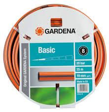 "<b>Шланг Gardena</b> ""<b>Basic</b>"", 19 мм - 3/4"", 25 м — купить в интернет ..."