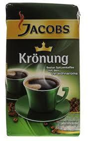 Jacobs Krönung Coffee Vacuum 500 <b>g</b>