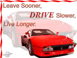 Safe Driving Quotes. QuotesGram