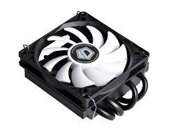 <b>Кулер</b> процессорный <b>ID</b>-<b>Cooling IS-40X</b>, <b>Intel</b>: 1151/1150/1155 ...