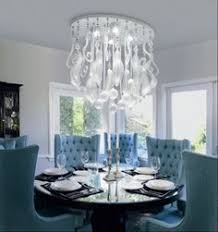 jewelry lamp fabulously designed by marina toscano big luxurious lamp design with glass ideas look so beautiful on top the dining room from gallery verti beautiful funky dining room lights