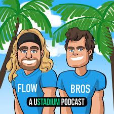 Flow Bros featuring Hunter Henry & Sean Culkin