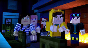 Image result for minecraft story mode episode 6