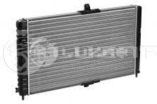 <b>Радиатор охлаждения</b> 2110-12 инжекторный LRc 0112 2112 ...