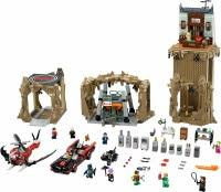 <b>Lego Batman</b> Classic TV Series - Batcave 76052 – купить ...