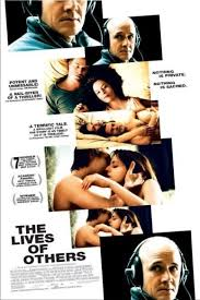 La vida de los otros (The Lives of Others)