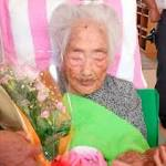 The worlds oldest person died at 117. She was the last known person born in the 19th century.