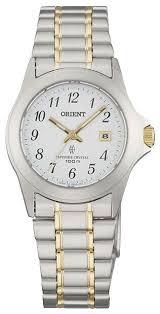 Наручные <b>часы ORIENT</b> SZ3G004W — купить по выгодной цене ...