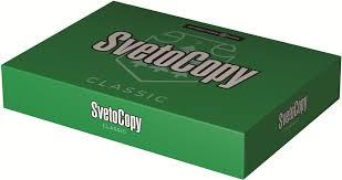 """<b>Бумага офисная</b> """"<b>Svetocopy</b>"""", 500 листов, А4. 000877 — купить в ..."""