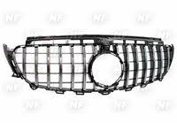 «<b>Решетка радиатора</b> AMG Mercedes E-klass (W 213) GT дизайн ...