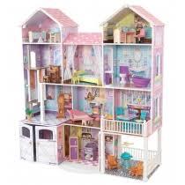 <b>Кукольные</b> домики KIDKRAFT (КидКрафт) - купить по лучшей ...